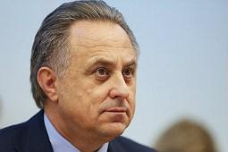 Виталий Мутко: часть фактов в докладе ВАДА не подкреплена доказательствами