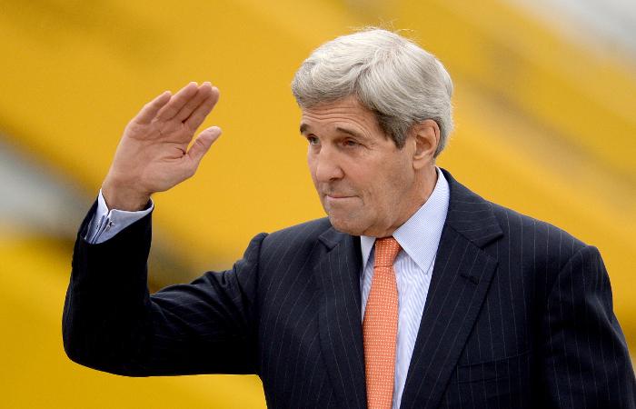Керри назвал Асада и ИГ составляющими одной проблемы