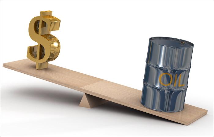 Поставки саудовской нефти негативно сказались на стоимости российской Urals