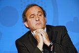 Платини не вошел в окончательный список кандидатов на пост главы ФИФА