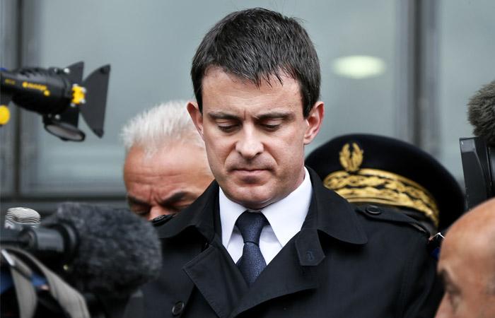 В Париже заявили о новых готовящихся терактах во Франции и Европе