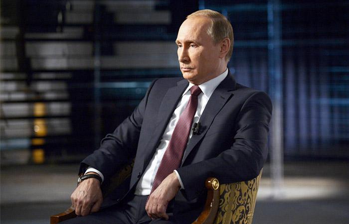 """Владимир Путин: Мы рассматриваем """"Группу двадцати"""" как основную площадку для диалога"""