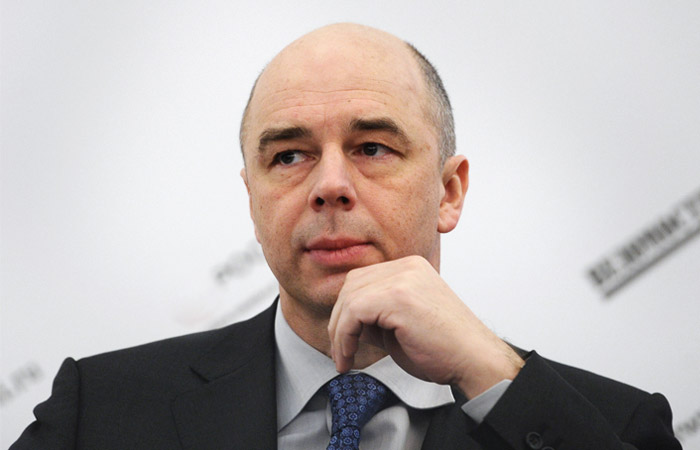 Силуанов обозначил возможные параметры нового бюджетного правила