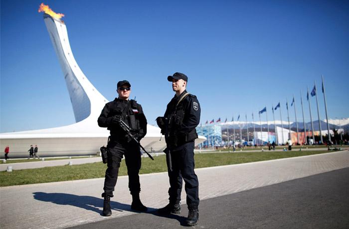 МИД заявил о предотвращении взрыва самолета перед зимней Олимпиадой в Сочи