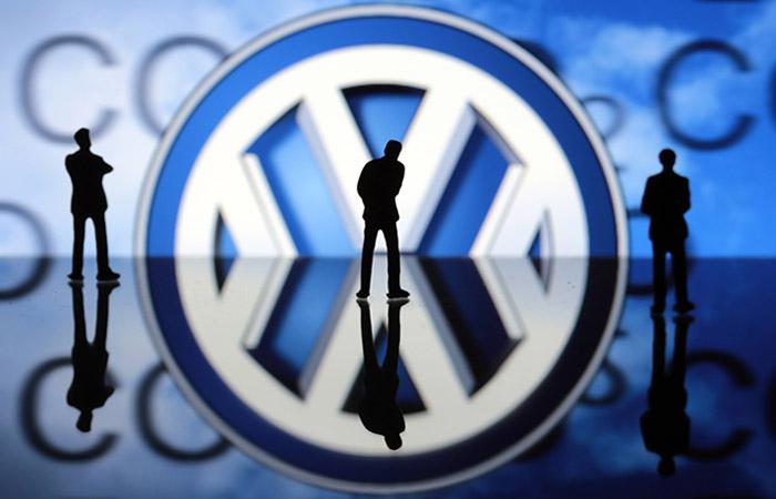 """Volkswagen попросил сотрудников делиться информацией о """"дизельном"""" скандале"""