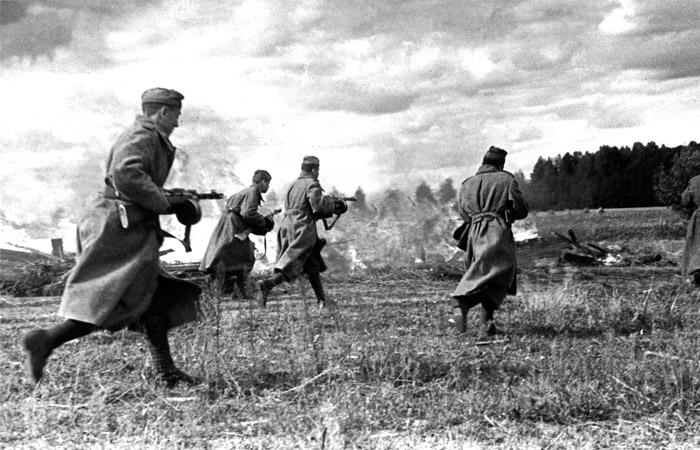 Минобороны уточнило потери СССР в Великой Отечественной войне