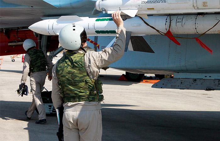 Путин рассказал о тщательной подготовке к сирийской операции