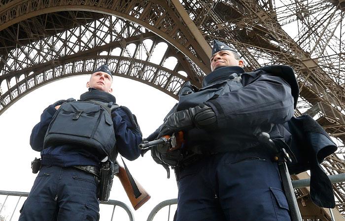 """""""Исламское государство"""" взяло ответственность за теракты в Париже"""