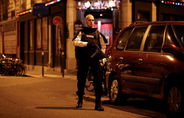 Как минимум 26 человек погибли из-за стрельбы и взрывов в Париже