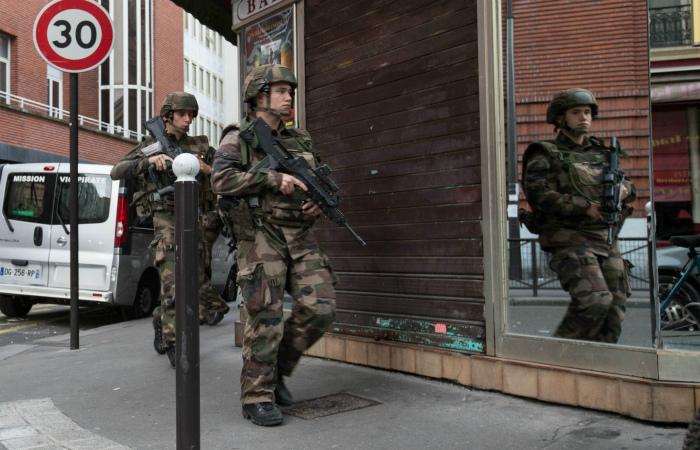 Во Франции установлена личность второго террориста