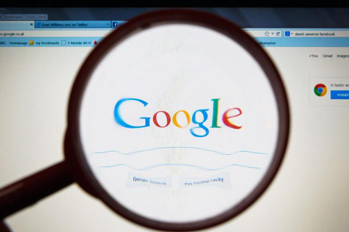 Капитализация Google выросла на рекордные для Уолл-стрит $66,9 млрд