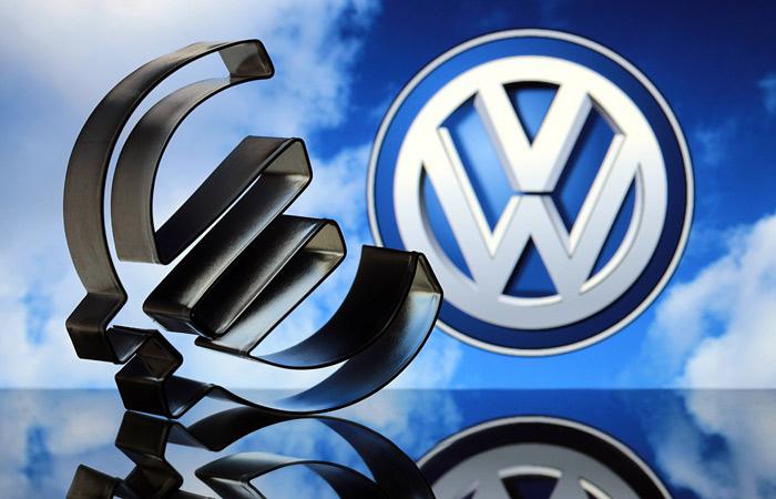 Volkswagen собрался получить бридж-кредит в размере 20 млрд евро