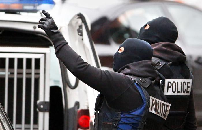 СМИ сообщили о задержании предполагаемого участника терактов в Париже