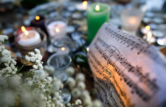 Телеканал RTL назвал имя предполагаемого организатора терактов в Париже
