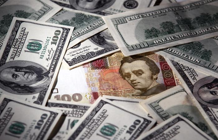 Россия согласилась реструктурировать долг Украины