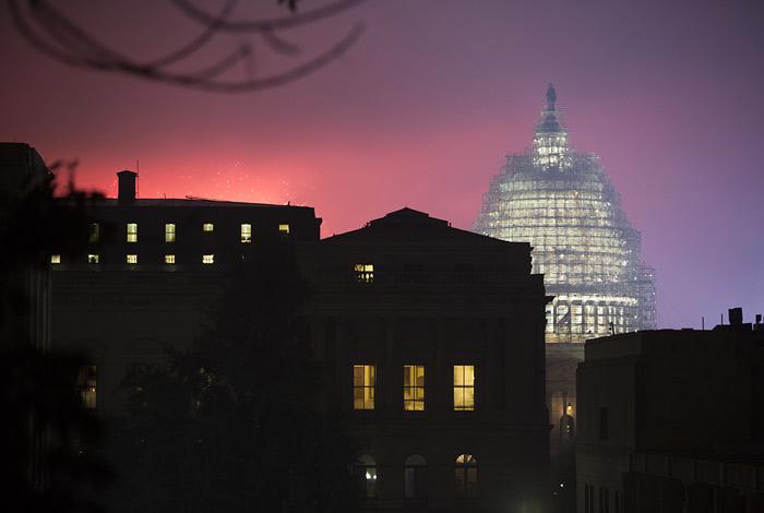 """""""Исламское государство"""" пригрозило терактами в Вашингтоне"""