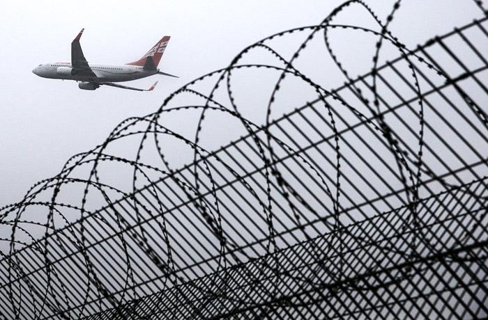Росавиация усилит меры безопасности на российских авиалиниях