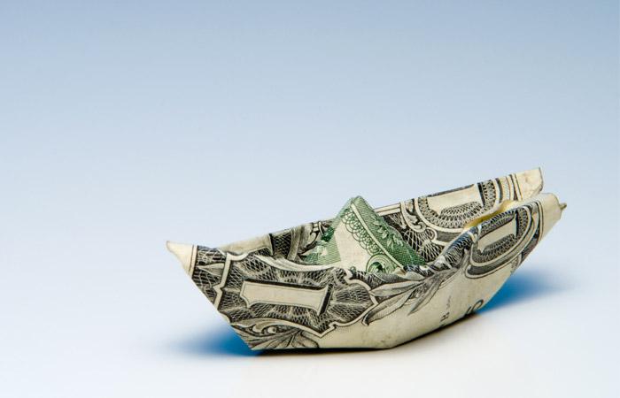 В Минфине заявили о кардинальном улучшении ситуации с оттоком капитала