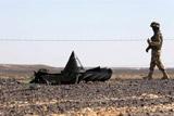 Мощность взорвавшейся на борту А321 бомбы составила до 1 кг в тротиловом эквиваленте