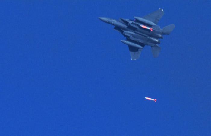 США завершили испытания модернизированной атомной бомбы