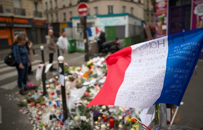 В деле о нападениях в Париже появился еще один подозреваемый