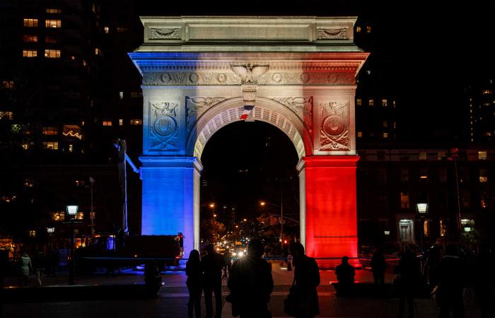 В Париже опознана погибшая в результате терактов россиянка