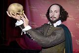 Виндзорский замок откроет выставку рукописей Шекспира к 400-летию со дня его смерти