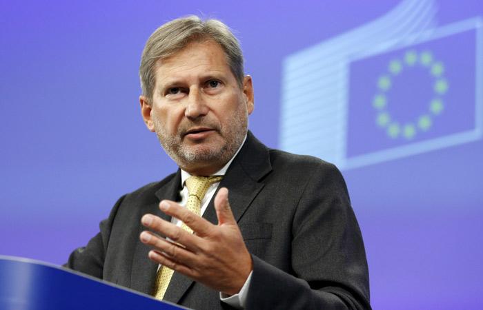 ЕС отказался компенсировать Украине потерю российского рынка
