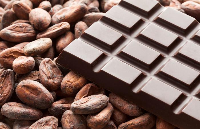 У российских кондитеров закончились деньги на покупку какао-бобов