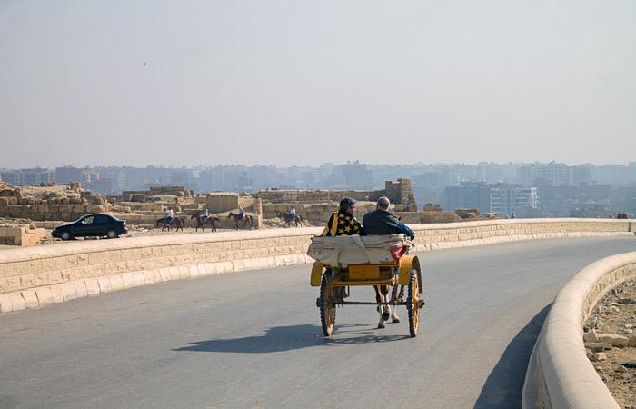 Ростуризм выступил против отправки людей в Египет окольными маршрутами