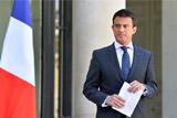 Премьер Франции предупредил об угрозе применения химоружия террористами