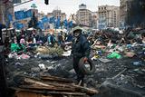 Генпрокуратура Украины не нашла российских снайперов на Майдане