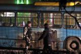 Неизвестный застрелил двух человек в Сараево и покончил с собой