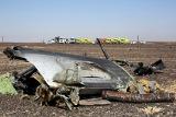 """США поделились с РФ информацией о теракте на борту А321 """"Когалымавиа"""""""