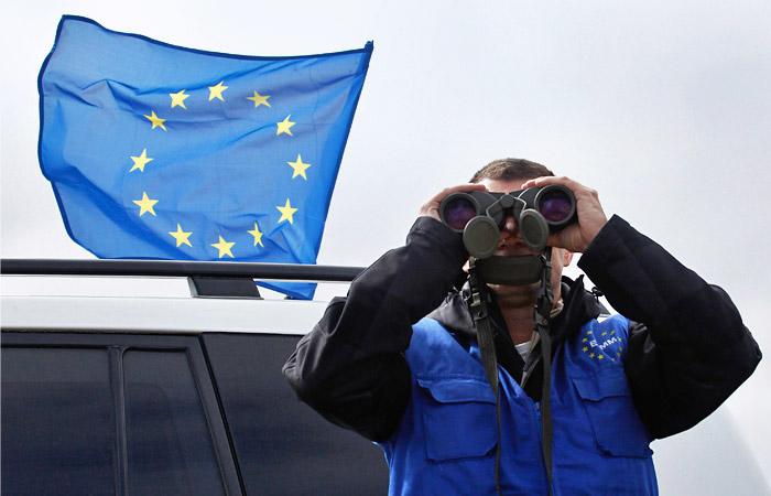 ЕС введет на внешних границах дополнительный контроль