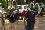 В малийском отеле Radisson освобождены все заложники