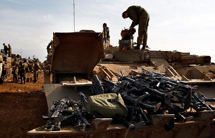"""""""Исламское государство"""" закупало оружие на Украине"""
