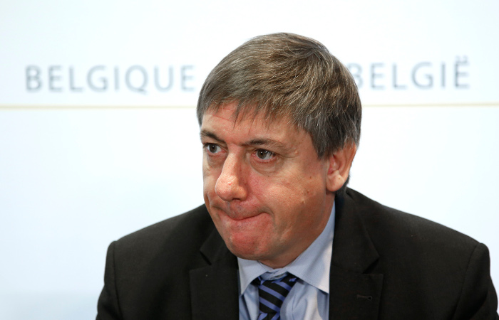 Глава МВД Бельгии выступил по телевидению с предостережениями