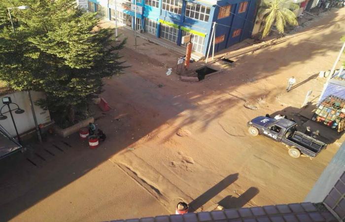Теракты в Мали совершили союзники'Аль-Каиды