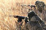 НАК сообщил о ликвидации десяти боевиков в окрестностях Нальчика