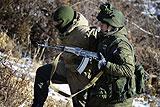 На окраине Нальчика уничтожили пятерых боевиков