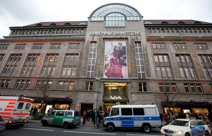 Крупнейший в Европе супермаркет вернул Израилю товары на перемаркировку