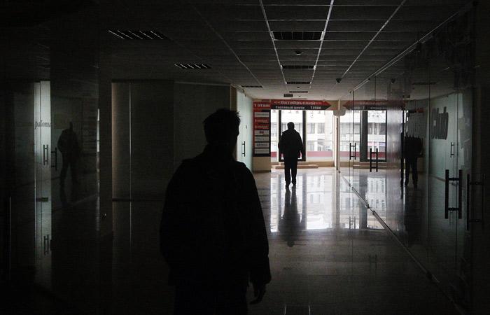 Аксенов предупредил о риске перебоев с электричеством до декабря