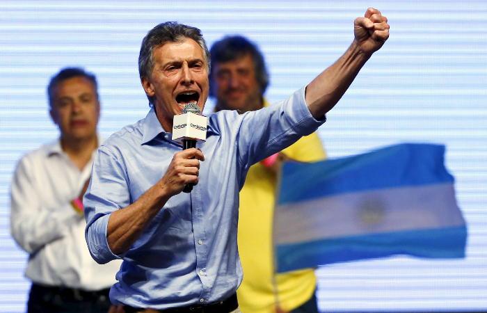 Оппозиционный кандидат набрал большинство голосов на выборах президента Аргентины