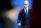 Яценюк пообещал ответить на российское эмбарго аналогичными мерами