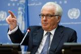 Чуркин не исключил обсуждения атаки на Су-24 в Совбезе ООН