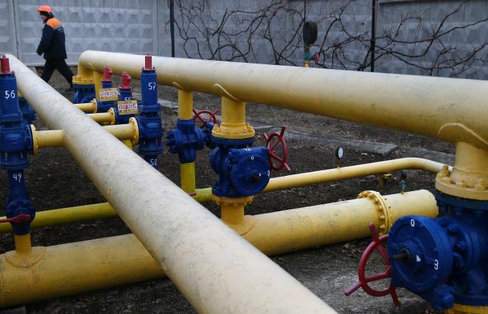 Украина заявила о готовности обеспечить себя газом в случае его перекрытия Россией