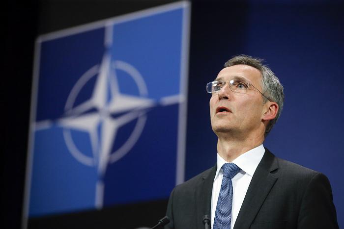Генсек НАТО заявил о подтверждении турецкой версии событий с Су-24