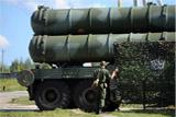 На российскую авиабазу в Сирии перебросят зенитно-ракетную систему С-400