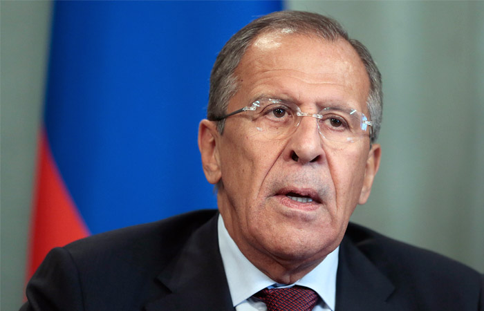 Лавров пообещал не воевать с Турцией из-за сбитого Су-24